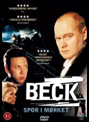 Beck 08: Spor I Mørket