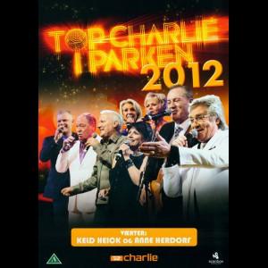Top Charlie I Parken 2012