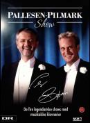 Pallesen & Pilmark Show - 2 disc