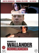 Wallander 13: Hemmeligheden