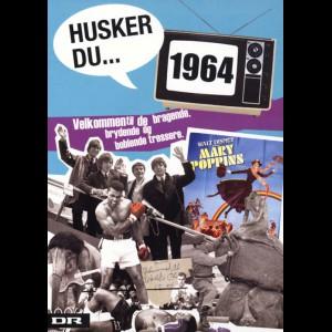 Husker Du... 1964