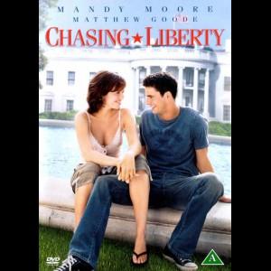 Chasing Liberty (American Princess)