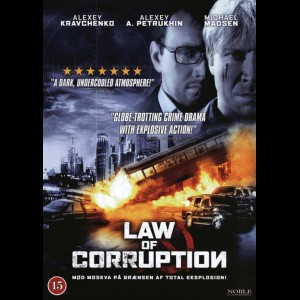 Law Of Corruption
