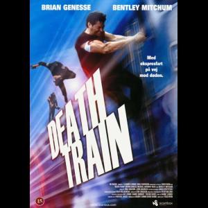 Death Train (2003) (Bryan Genesse)
