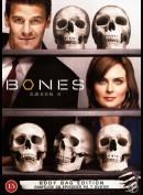 Bones: Sæson 4