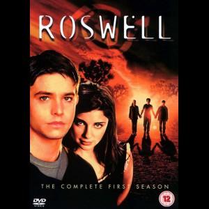 Roswell: Sæson 1