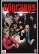 The Sopranos: Sæson 4