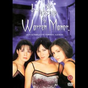 Heksene Fra Warren Manor: Sæson 1 (Charmed: Season 1)
