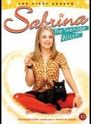 Sabrina - Skolens Heks: sæson 1
