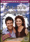 McLeods Døtre: sæson 6
