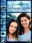 Gilmore Girls: Sæson 2