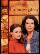 Gilmore Girls: Sæson 1