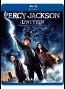 Percy Jackson & Lyntyven