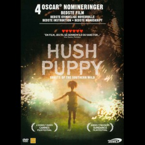 Hushpuppy (Beasts Of The Southern Wild)