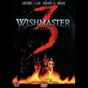 Wishmaster 3: Devilstone