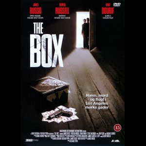 The Box (2003) (James Russo)