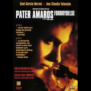 Pater Amaros Forbrydelse (El Crimen Del Padre Amaro)