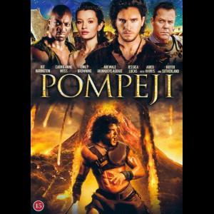 Pompeji (2014) (Kit Harrington)