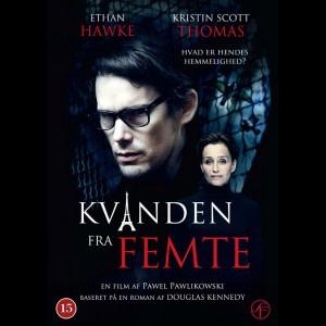 Kvinden Fra Femte (La Femme Du Veme)