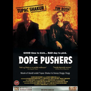 Dope Pushers (Gridlockd)