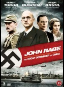 John Rabe - the Oscar Schindler of China