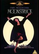 Lunefulde Måne (Moonstruck)