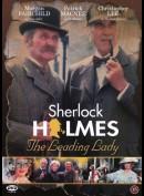 Sherlock Holmes: The Leading Lady