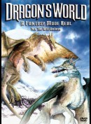Dragernes Verden (Dragon's World: A Fantasy Made Real)