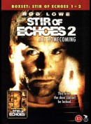 Stir of Echoes + Stir of Echoes 2: The Homecoming