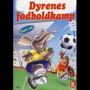 Dyrenes Fodboldkamp