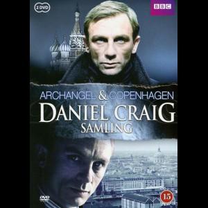 Archangel & Copenhagen  -  2 disc (Daniel Craig Collection)