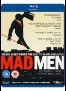 Mad Men: Sæson 2 (KUN ENGELSKE UNDERTEKSTER)