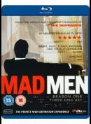 Mad Men: Season 1 (Blu-ray)