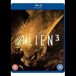 -4741 Alien 3 (KUN ENGELSKE UNDERTEKSTER)