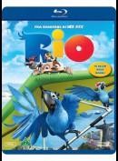 Rio (tegnefilm) [Blu-Ray+DVD Combo]