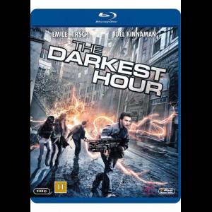 The Darkest Hour (2011) (Emile Hirsch)