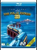 Polar-Ekspressen 3D [Blu-ray 3D]