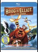 Boog & Elliot: Vilde Venner (Open Season)
