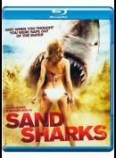 Sand Sharks [Blu-Ray]
