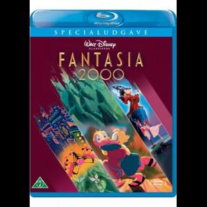 Fantasia 2000 - Disney Klassiker - Guldnummer 38