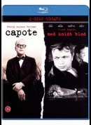 Capote + In Cold Blood [2-disc]