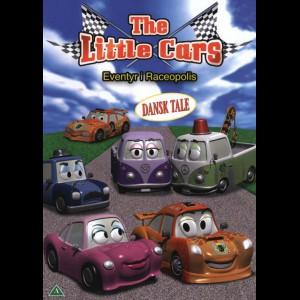 Little Cars: Eventyr I Raceopolis