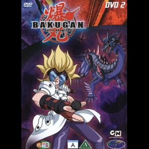 Bakugan Battle Brawlers: Sæson 1 - Del 2 - Game On