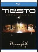 DJ Tiesto: Elements Of Life