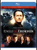 Engle Og Dæmoner (Angels And Demons)