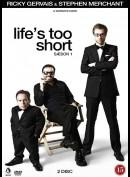 Lifes Too Short: Sæson 1 (2-disc)