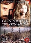 Gunpowder, Treason & Plot