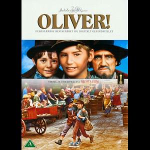 Oliver (1968)