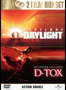 Daylight + D-Tox  -  2 disc