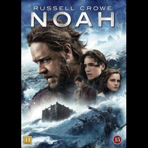 Noah (2014) (Russell Crowe)